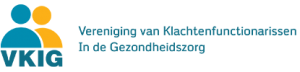 Vereniging van Klachtenfunctionarissen in de Gezondheidszorg (VKIG)
