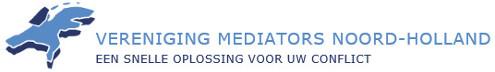 Vereniging Mediators Noord Holland (VMNH)